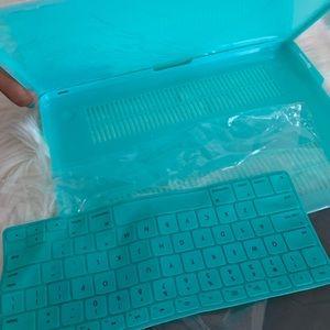 New Mac laptop 💻 case